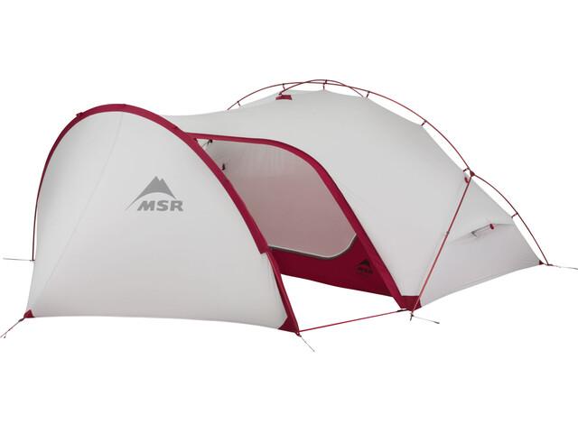MSR Hubba Tour 2 CDL - Tente - gris